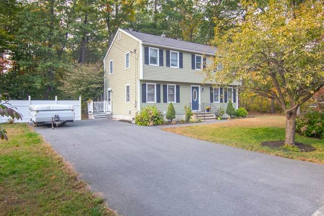 18 Snay Cir, Tyngsborough, MA 01879 (MLS #72746753) :: Parrott Realty Group