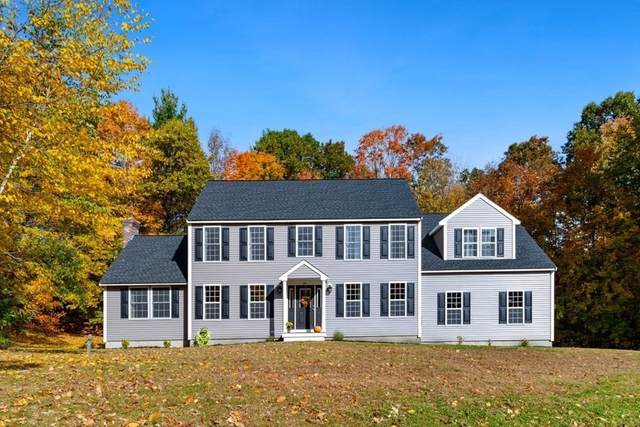 26 Ridge Road, Pepperell, MA 01463 (MLS #72746781) :: Parrott Realty Group