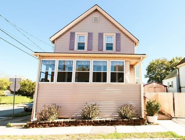 130 Florence St, New Bedford, MA 02740 (MLS #72746786) :: Team Roso-RE/MAX Vantage