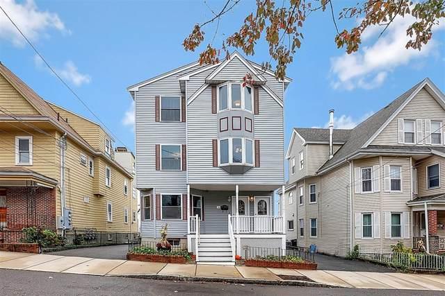 14 Peirce Avenue, Everett, MA 02149 (MLS #72746790) :: Cosmopolitan Real Estate Inc.