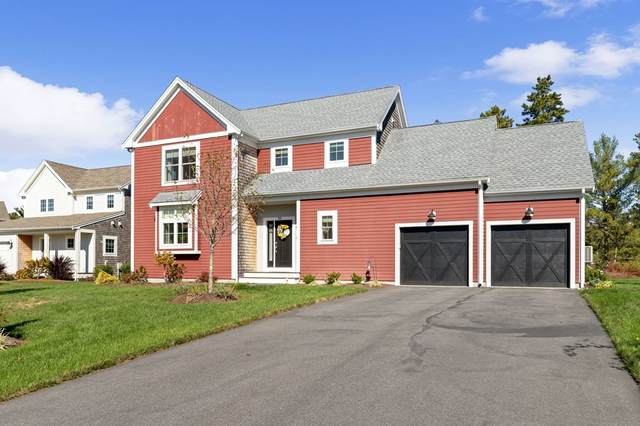 18 Inkberry Ln, Plymouth, MA 02360 (MLS #72746795) :: Team Roso-RE/MAX Vantage