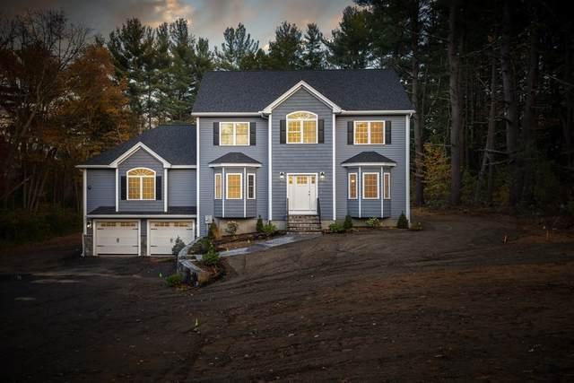 1503 Main St, Reading, MA 01867 (MLS #72746801) :: Cosmopolitan Real Estate Inc.