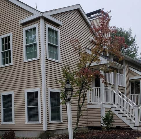 4 Devon Commons Ln #4, Braintree, MA 02184 (MLS #72746807) :: Team Roso-RE/MAX Vantage
