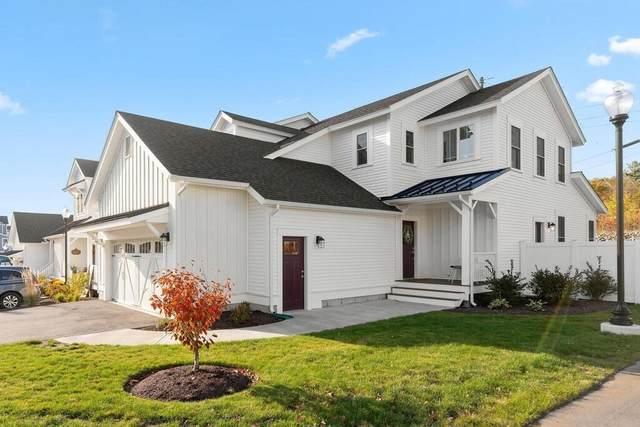 299 Lexington #103, Woburn, MA 01801 (MLS #72746814) :: Cosmopolitan Real Estate Inc.