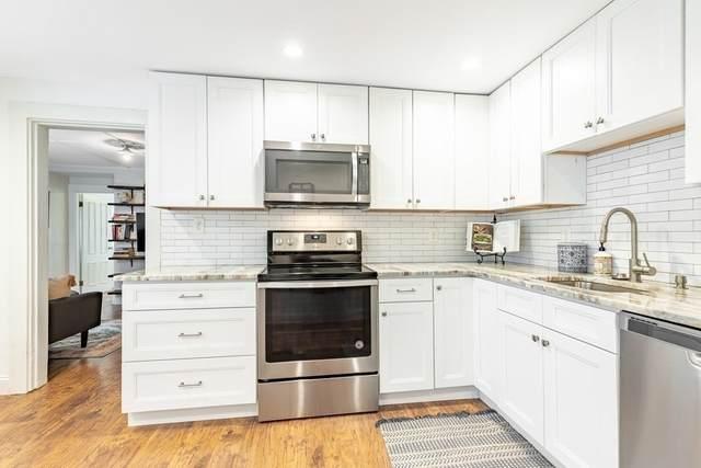 87 Condor Street A, Boston, MA 02128 (MLS #72746823) :: Charlesgate Realty Group