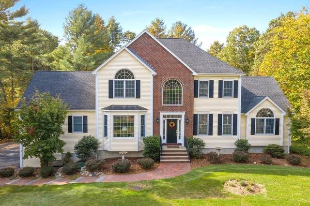 54 Mansfield Ave, Norton, MA 02766 (MLS #72746849) :: Charlesgate Realty Group