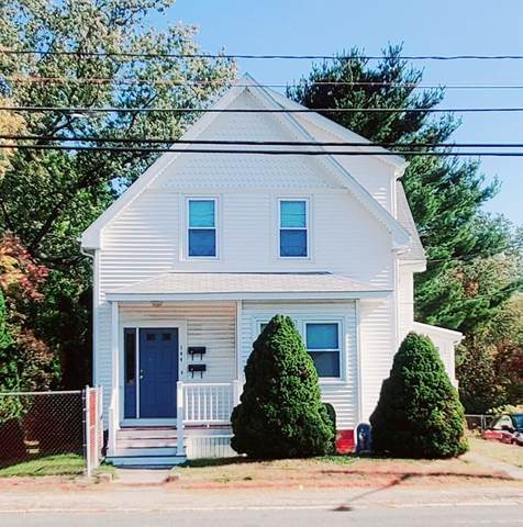 144 E Main St, Avon, MA 02322 (MLS #72746873) :: DNA Realty Group