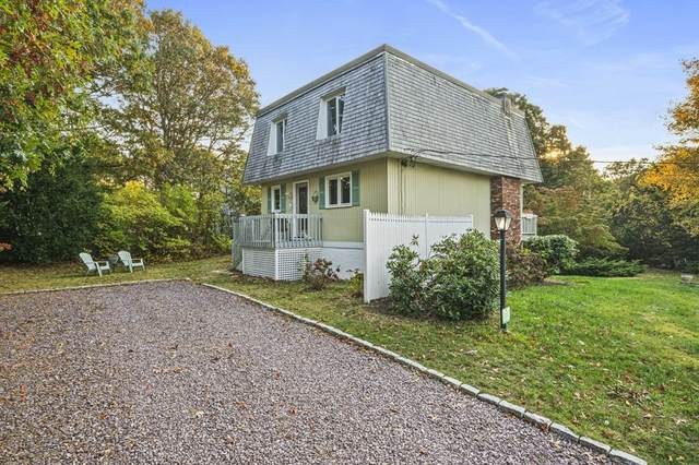34 Seatucket Rd, Falmouth, MA 02536 (MLS #72746885) :: Zack Harwood Real Estate | Berkshire Hathaway HomeServices Warren Residential