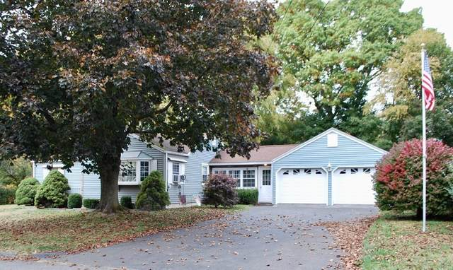 166 Pondview Drive, Chicopee, MA 01020 (MLS #72746888) :: DNA Realty Group