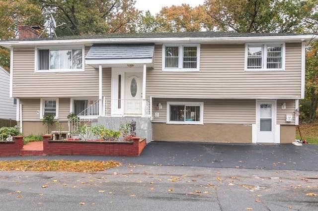 158 Dartmouth St, Lynn, MA 01904 (MLS #72746889) :: Charlesgate Realty Group