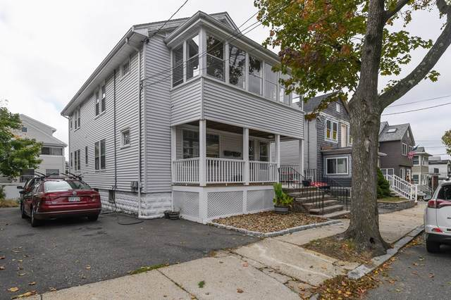 58 Gordon St, Somerville, MA 02144 (MLS #72746897) :: DNA Realty Group