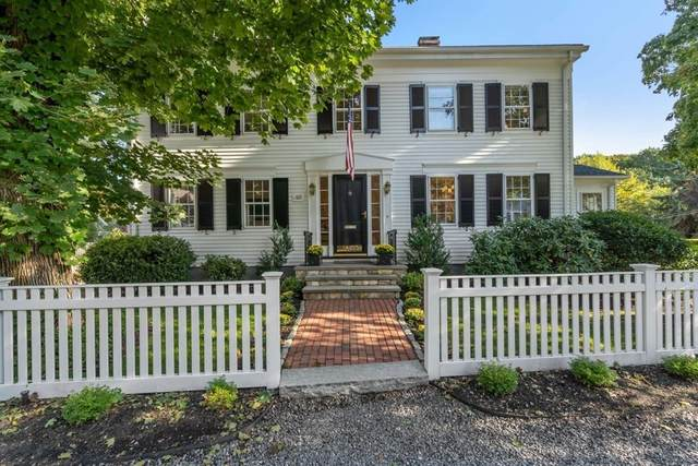 84 Claflin Street, Belmont, MA 02478 (MLS #72746899) :: DNA Realty Group