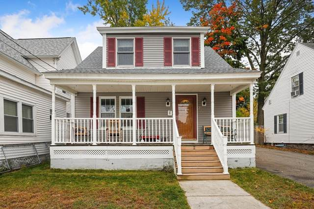 216 Shaw St, Lowell, MA 01851 (MLS #72746900) :: DNA Realty Group