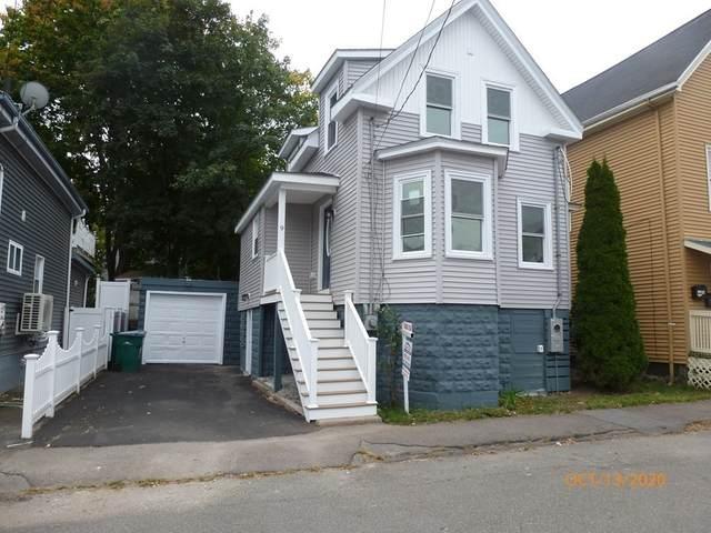 9 Brookline Ave, Lynn, MA 01902 (MLS #72746928) :: Charlesgate Realty Group