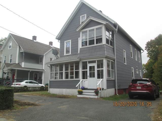 542-544 Broadway St., Chicopee, MA 01020 (MLS #72746938) :: DNA Realty Group