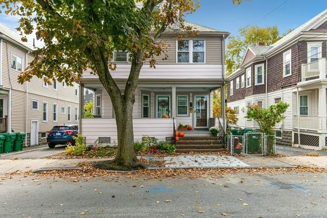 20 Stanley Avenue #20, Medford, MA 02155 (MLS #72746951) :: EXIT Cape Realty