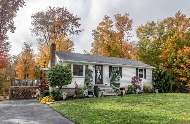 20 Grove Ave, Holbrook, MA 02343 (MLS #72746961) :: DNA Realty Group