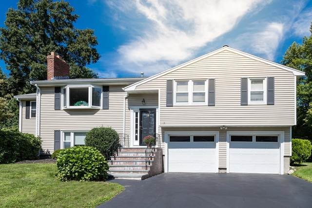 18 Country Club Rd, Canton, MA 02021 (MLS #72746964) :: DNA Realty Group