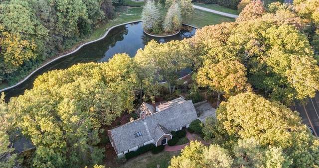 61 Cliff Road, Weston, MA 02493 (MLS #72746980) :: Cheri Amour Real Estate Group
