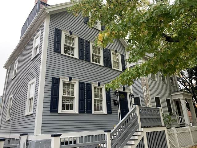 378 Main St, Boston, MA 02129 (MLS #72747008) :: The Seyboth Team