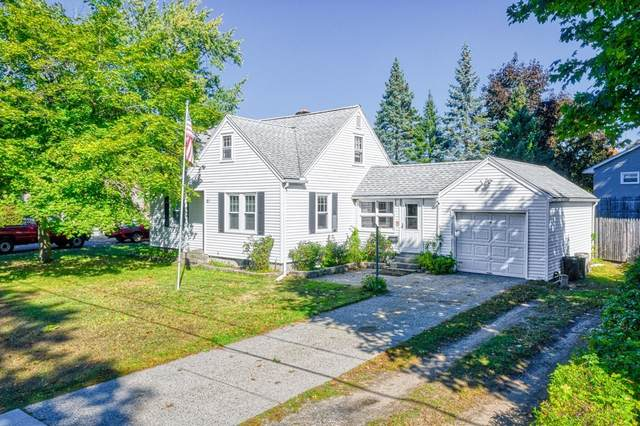 61 Claire Street, Chicopee, MA 01020 (MLS #72747013) :: NRG Real Estate Services, Inc.