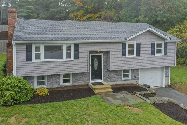 9 North Hill Rd, Plymouth, MA 02360 (MLS #72747038) :: RE/MAX Unlimited