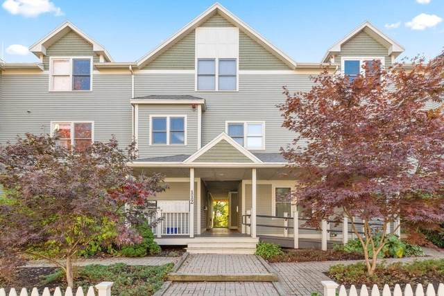 112 Highland H, Somerville, MA 02143 (MLS #72747043) :: Re/Max Patriot Realty