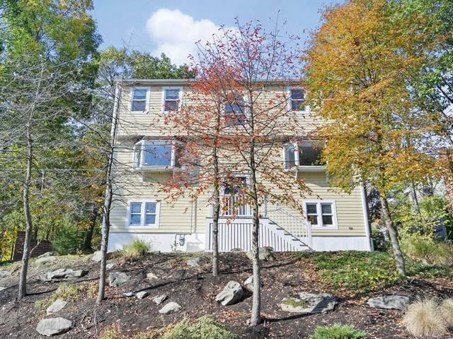 80 Ferdinand St, Melrose, MA 02176 (MLS #72747063) :: Cosmopolitan Real Estate Inc.
