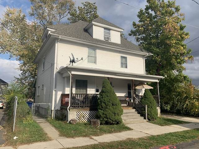 27 Elmdale St, West Springfield, MA 01089 (MLS #72747095) :: NRG Real Estate Services, Inc.