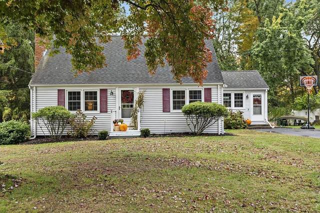 6 Baker Street, Halifax, MA 02338 (MLS #72747115) :: EXIT Cape Realty