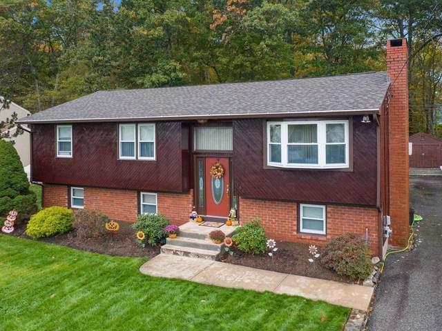 160 Mohawk Trl, Cranston, RI 02921 (MLS #72747136) :: Ponte Realty Group