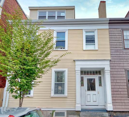 74 High St, Boston, MA 02129 (MLS #72747143) :: The Seyboth Team