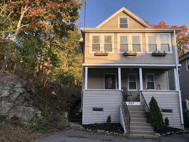 303 Fulton St, Medford, MA 02155 (MLS #72747182) :: Cosmopolitan Real Estate Inc.