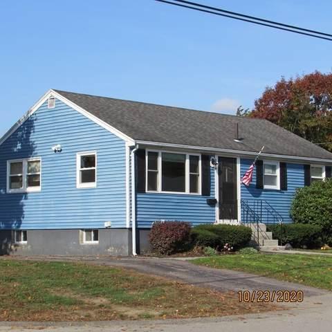 137 Durbeck Rd, Rockland, MA 02370 (MLS #72747187) :: Cameron Prestige