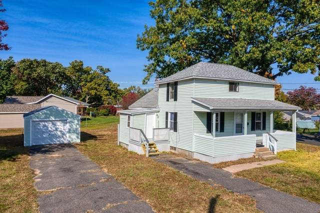 18 Wilmont Street, Chicopee, MA 01013 (MLS #72747190) :: NRG Real Estate Services, Inc.