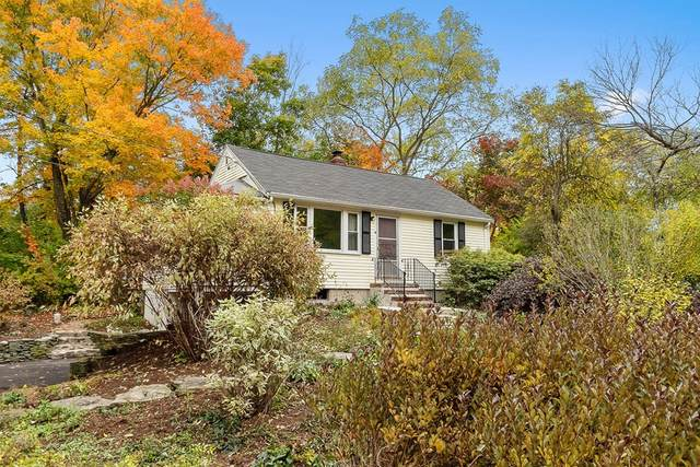 9 Connolly Drive, Groton, MA 01450 (MLS #72747216) :: Parrott Realty Group