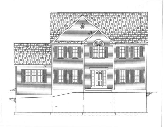 Lot 8 Puddon St, Northbridge, MA 01534 (MLS #72747230) :: Cameron Prestige