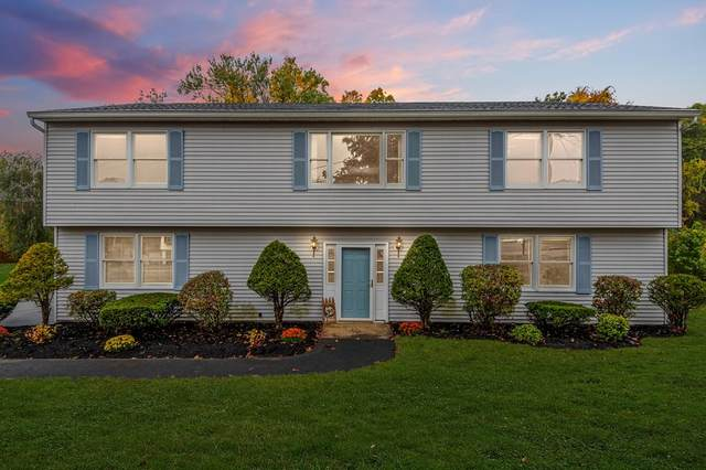23 Penny Hill Rd, Melrose, MA 02176 (MLS #72747234) :: Cosmopolitan Real Estate Inc.