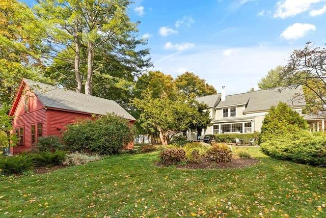 161 Arlington Street, Acton, MA 01720 (MLS #72747248) :: Zack Harwood Real Estate | Berkshire Hathaway HomeServices Warren Residential