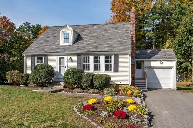 119 School Street, Westwood, MA 02090 (MLS #72747250) :: Trust Realty One