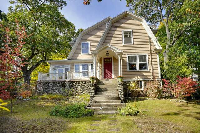 53 Pine Ridge Road, Arlington, MA 02476 (MLS #72747253) :: Cosmopolitan Real Estate Inc.