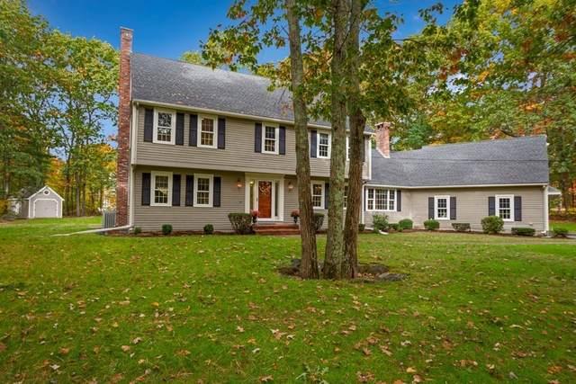 51 Homeward Lane, Walpole, MA 02081 (MLS #72747255) :: Cameron Prestige