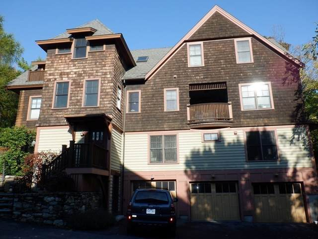 22 Sigourney St F, Boston, MA 02130 (MLS #72747333) :: The Seyboth Team