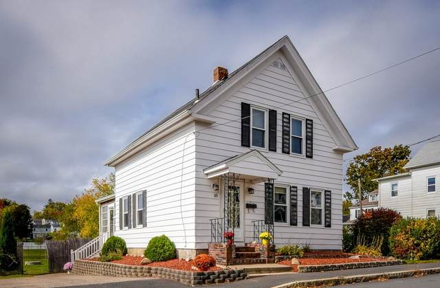 10 S High St, Milford, MA 01757 (MLS #72747344) :: Parrott Realty Group