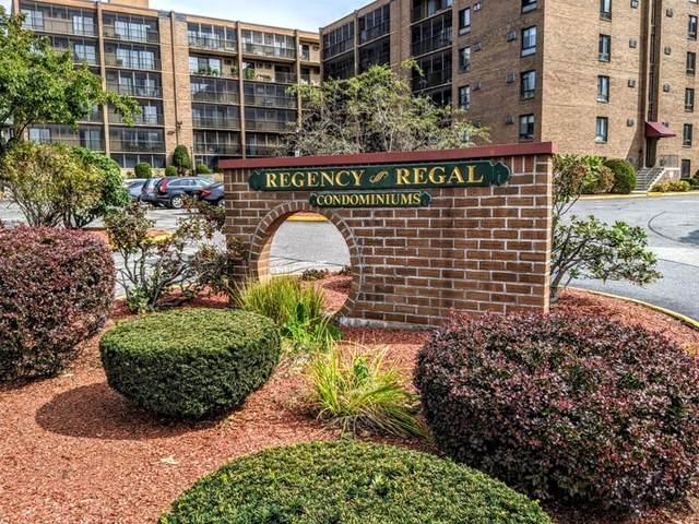 190 High St #106, Medford, MA 02155 (MLS #72747348) :: Cosmopolitan Real Estate Inc.