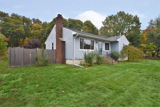 59 Hosmer Street, Marlborough, MA 01752 (MLS #72747363) :: Cameron Prestige