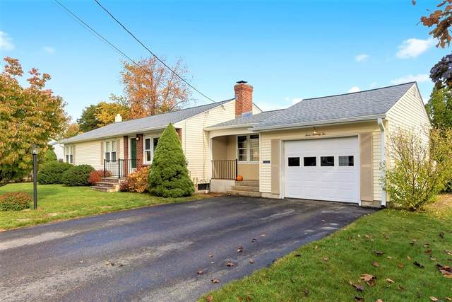 372 Theresa St, Fitchburg, MA 01420 (MLS #72747369) :: Zack Harwood Real Estate | Berkshire Hathaway HomeServices Warren Residential