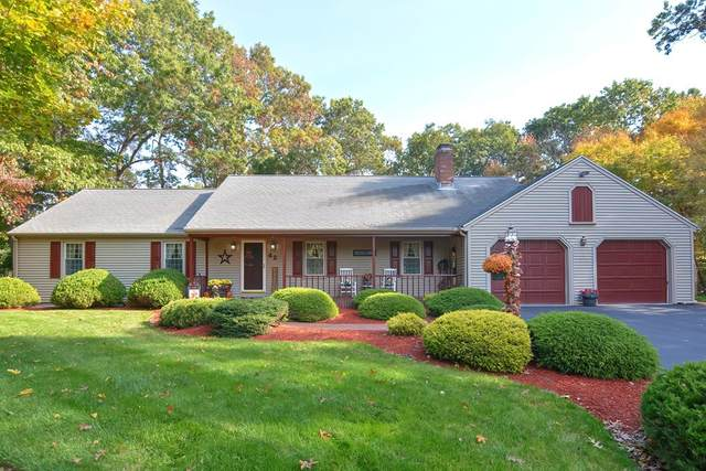 42 Rocky Knoll Dr, North Attleboro, MA 02760 (MLS #72747377) :: Anytime Realty