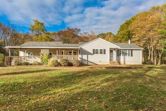 554 Middleboro Ave, Taunton, MA 02718 (MLS #72747401) :: RE/MAX Vantage