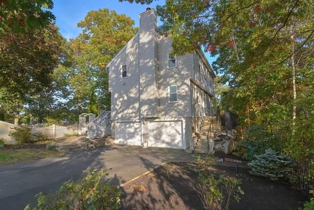 15 Bow Ridge Rd, Lynn, MA 01904 (MLS #72747407) :: EXIT Cape Realty